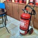 jual isi tabung pemadam kebakaran powder murah