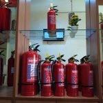 Jual Alat Pemadam Api Ringan Murah