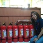 jual pemadam kebakaran murah