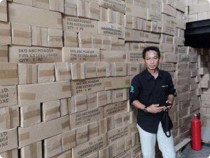 Distributor Apar Jakarta - Supplier Alat Pemadam Kebakaran - Refill Apar Terdekat