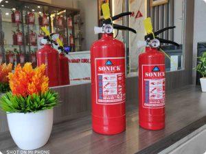 Distributor Tabung Pemadam Kebakaran Resmi Indonesia Jual Alat Pemadam Api dan Refill APAR Berkualitas